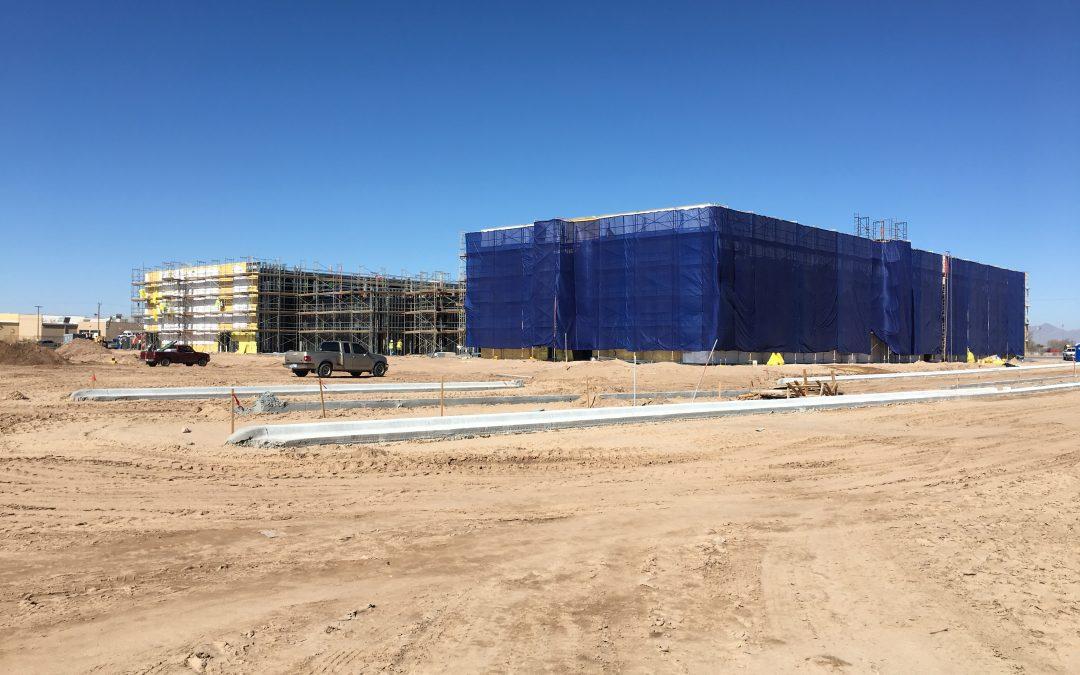 IDEA Public School – Rio Vista El Paso