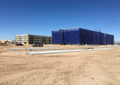 IDEA Public School – Rio Vista El Paso